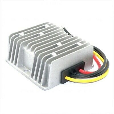 Car Voltage Stabilizer Dc-dc Voltage Converter Boost Module 12v To 24v 12a 288w