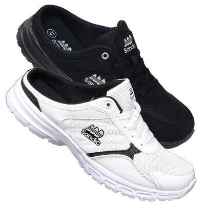 Herren Sportschuh Damen Sneaker Sandalen Clogs Sommer Schuhe Atmungsaktiv M07 07 Sneakers
