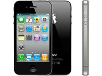 iPhone 4 16GB in good working condition