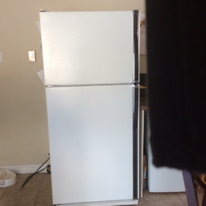 SOLD.  Used Refrigerator for Sale