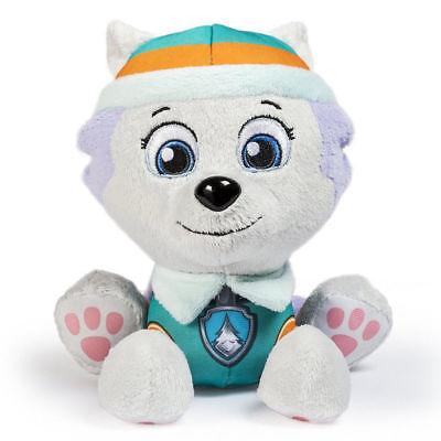 1pc 20cm EVEREST - Paw Patrol Rescue Dog Cute Pup Stuffed Soft Plush Child Toy