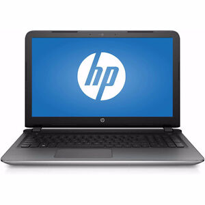 """Used 14"""" HP Pavilion flip/ touch screen with intel duo core proc"""
