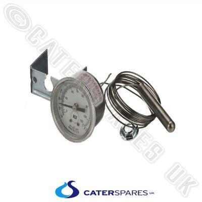 14250 Henny Penny Hcw Display Warmer Gauge Temperature Clock Dial Hp14250