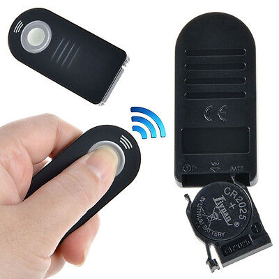 ML-L3 Shutter Release IR Wireless Remote Control for Nikon D3200 D5200 D7100 CA