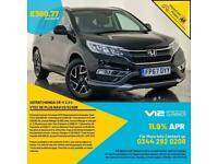 2017 67 HONDA CR-V SE PLUS NAVI I-VTEC 4X2 REVERSING CAMERA 1 OWNER SVC HISTORY
