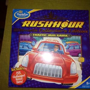 Rush Hour Ultimate Collector's Edition BRAND NEW