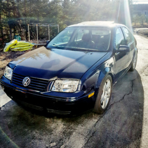 Mk4 1.8t stage 1 unitronic for trade