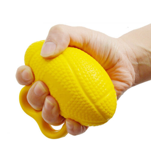 Fitness Squeeze Grip Hand Finger Exercise Strength Recovery