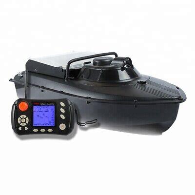 JABO 2AG Fishing Bait Boat RC Remote Control 1kg Loading GPS Autopilot Russia