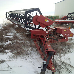Offers on case ih and macdon pull behind swathers for sale for Case kijiji