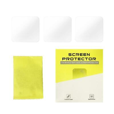 Tempered Glass Screen Protector Compatible with Rode Wireless Go