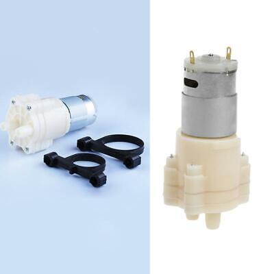 Priming Diaphragm Mini Pump Spray Motor 12v Micro Pump For Water Dispenser A