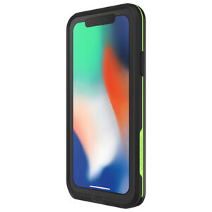 Lifeproof FRE  case for Iphone X or XS - night light