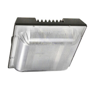 120W LED Canopy Light gas station garage