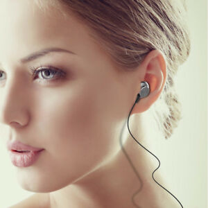 wireless bluetooth sports headphone, noise canceling