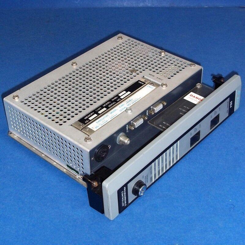 GOULD MODICON 120/220V PROGRAMMABLE CONTROLLER MODULE AS-9508-000
