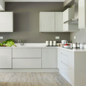 CUSTOM BUILT KITCHEN CABINETS 1000s of colours Combination Avail