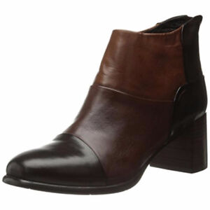 New Supple Leather Women booties 39.5 -199$