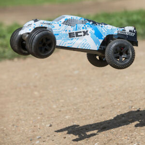 Soar Hobby 1/10 ECX Circuit 2WD Stadium Truck Brushed  LiPo RTR