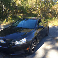 2011 Chevrolet Cruze Certified & warrenty 70000km