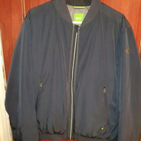 Hugo boss jomber jacket