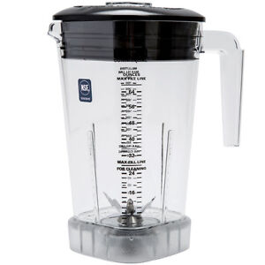 Waring MX1500XTX Xtreme 3.5 HP Commercial Blender Programmable Kitchener / Waterloo Kitchener Area image 2