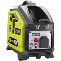 Ryobi (RYCI911LP) 900W Propane Inverter Generator (NEW) $329 Mississauga / Peel Region Toronto (GTA) Preview