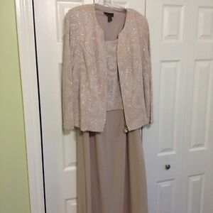 Mother of the Bride Outfit - Size 18