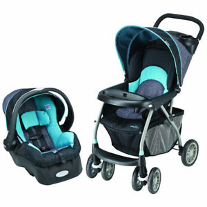 Wanted - Stroller travel set ( car seat  + Base + stroller )