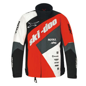 Manteau skidoo Xteam homme/ ski-doo Xteam jacket for men