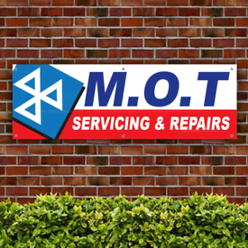Mot servicing repairs