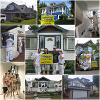 ***Top Quality House Painting*** FALL SPECIAL!!