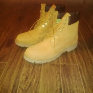 Size 15 Authentic Timberland Boots