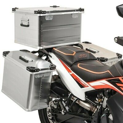 Bolsa Motocross//Maleta Moto con Ruedas Geargbag Hard XXL 150L