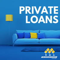 Looking For A Private Loan? Get one from a Local London Company