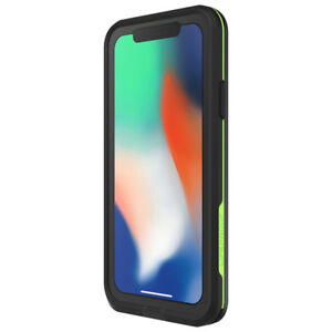 Brand NEW Lifeproof  FRE case for Iphone X or XS - Night light