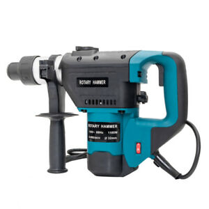 Electric Rotary Hammer Drill Demolition. Rental $30