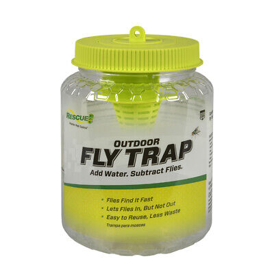 RESCUE Fly Trap -Pack of 1