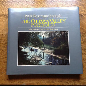 The Ottawa Valley Portfolio by Pat Keough [Signed]