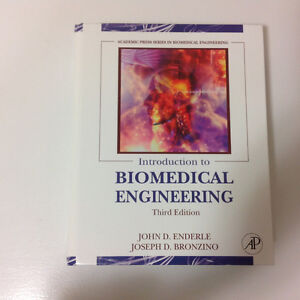 Introduction toBiomedical Engineering Windsor Region Ontario image 1