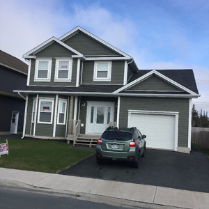 Fully Developed Two-Storey in Southlands