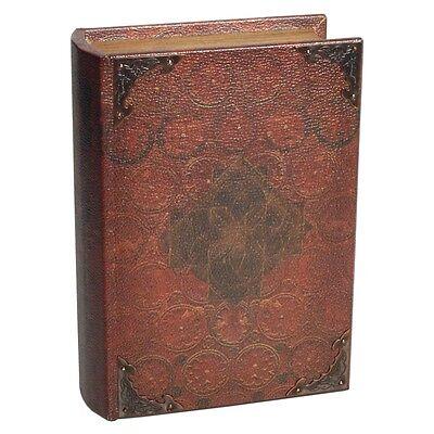 Kavatza Joint Box The Pi Unique Buch Geheimversteck Tabaktasche Drehunterlage