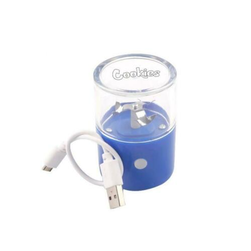 COOKIE Rechargeable Handheld Small Electric Metal Grinder - FAST SHIP
