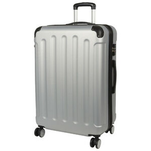 Rosetti 28 Inches Hard Side Expandable Luggage  **BRAND NEW**