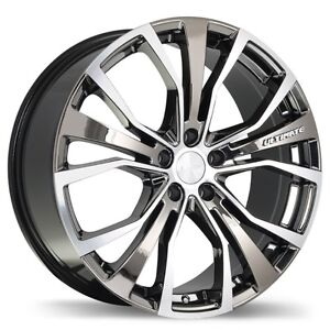 Mags Fast Ultimate 18'' 5 X 114.3