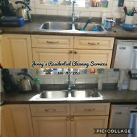 Jenny's Residential Cleaning Services