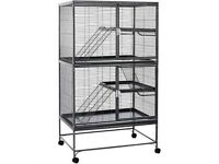 Very Large Cage for Chinchilla / Rat / Rabbit