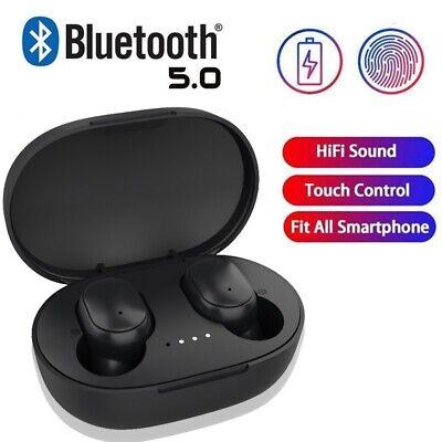 Wireless Headphone Bluetooth For In-Ear Headset Stereo Earphone Sport Handfree