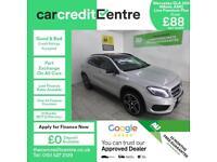 Mercedes-Benz GLA220 2.1CDI GLA 220 Premium+ 4MATIC AMG **from £384 per month**