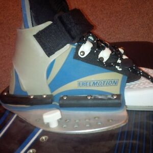 Complete Wakeboard Package Cambridge Kitchener Area image 7